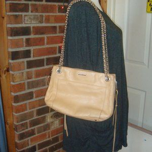 Rebecca Minkoff Swing Convertible Shoulder Bag